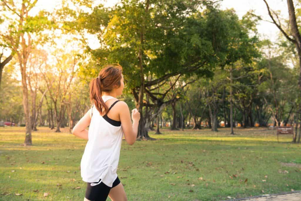 Basic Running Gear for Women