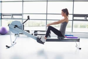 ProRower H2O RX 750 Rowing Machine Review