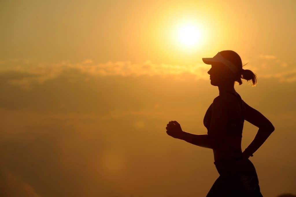 Running Schedule for Marathon Training