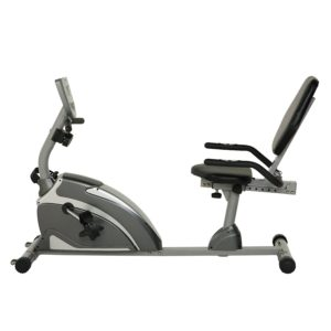 Exerpeutic 900XL Extended Recumbent Exercise Bike