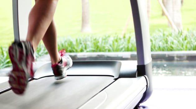 What Burns More Calories Recumbent Bike or Treadmill?