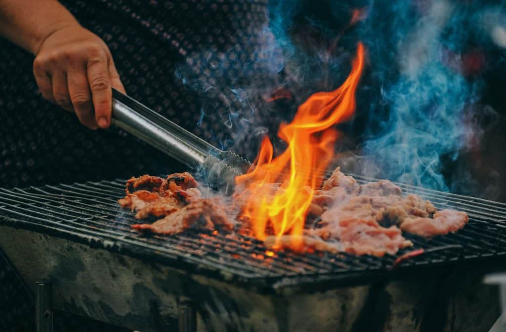 best campfire grill grates