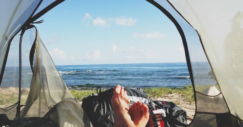 Best Camping Cots Reviews & Buying Guide