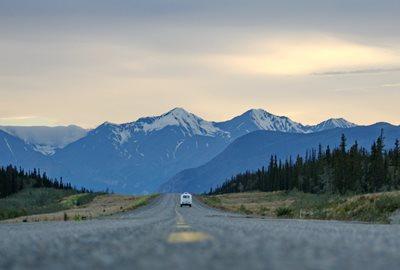 road trip to alaksa