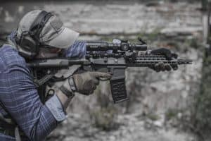 things to consider before choosing a rifle scope