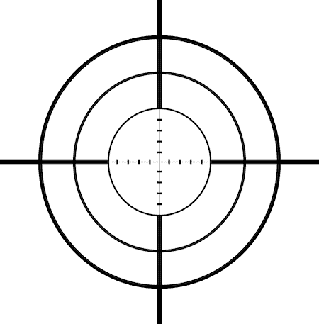 Equaling Reticle