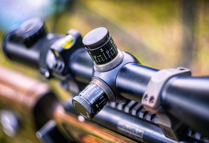 How to Judge Distance with a Rifle Scope