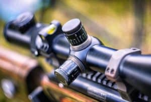 Leupold VX 1 Reviews