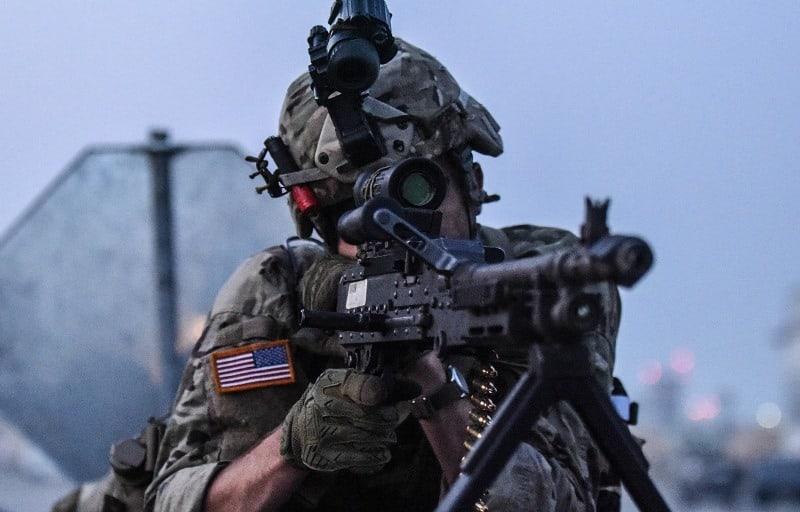 best rifle scope under 1000