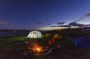 How to Choose A Camping Power Supply