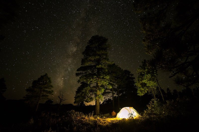 Best Portable Power Packs for Camping