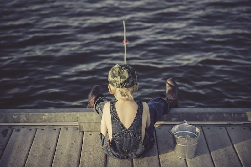 Tips For Fishing Carp In Rivers