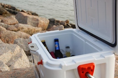 coolers with good features
