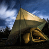 ways to save money while camping