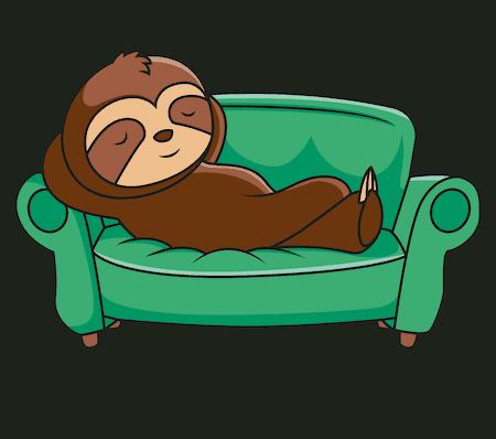 sleeping is essential